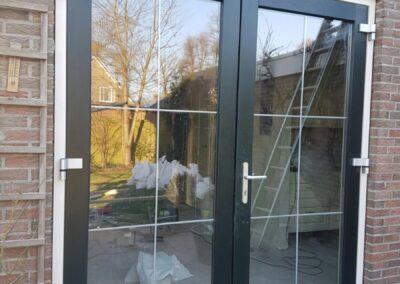Alufox Deuren Franse deuren