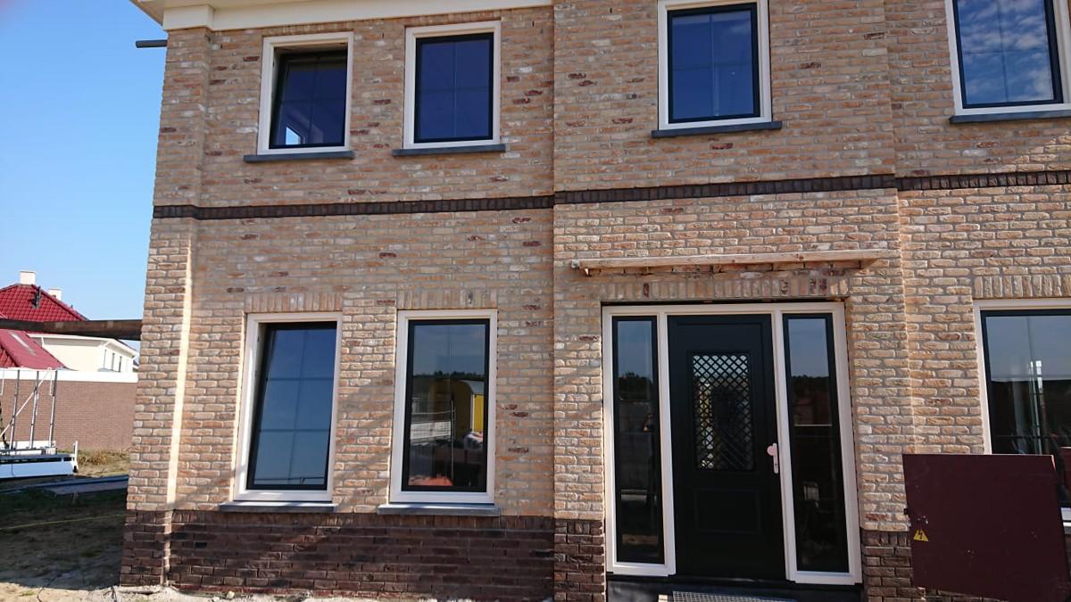 Alufox Kozijnen Nieuwbouw Vrijstaande Woning